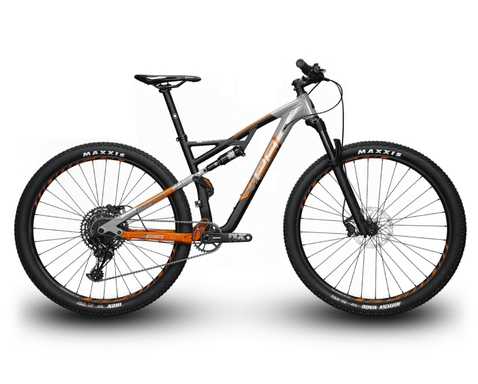 2019 VIPA TRAIL TWO ALLOY SIDE