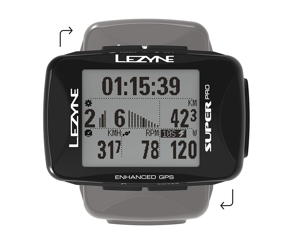 GPS296-GPS LEZYNE SUPER PRO GPS (1)